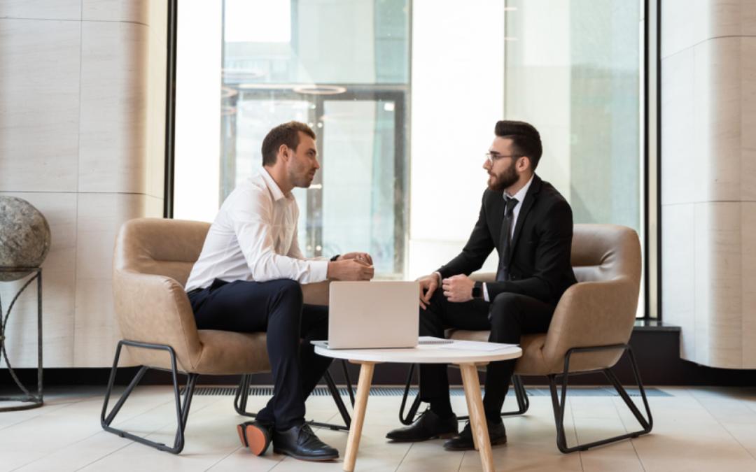 Hoe voer jij moeilijke gesprekken?